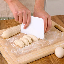 Load image into Gallery viewer, Plastic Dough Cutter - Food Stylists Corner