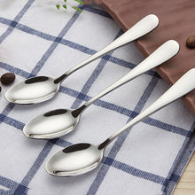 Load image into Gallery viewer, Timeless Coffee Spoon - Food Stylists Corner