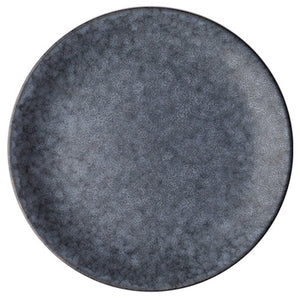 Round Ceramic Plate - Food Stylists Corner