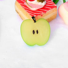Load image into Gallery viewer, Simulation Lemon, Apple Slices, Ice Cubes - Food Stylists Corner