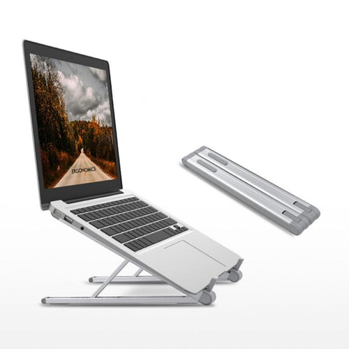 Foldable Portable Laptop Stand - Food Stylists Corner