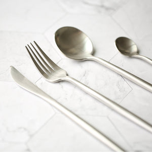 Western Silver Tableware - Food Stylists Corner