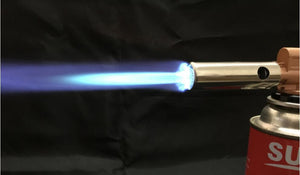 Pro Metal Gas Torch - Food Stylists Corner