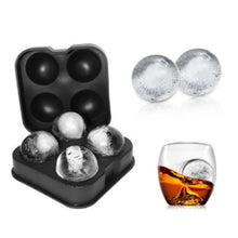 Load image into Gallery viewer, Silicone Ice Cube Molds - Food Stylists Corner