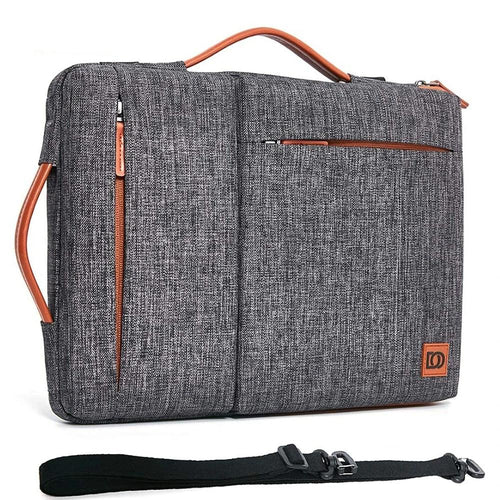 Laptop Sleeve Bag With Handle and Strap - Food Stylists Corner