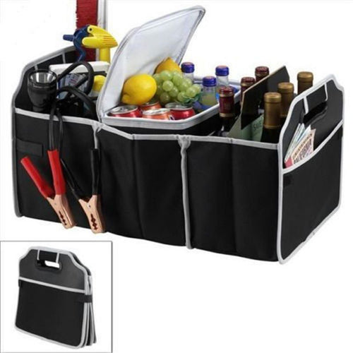 Universal Car Collapsible Storage Bag - Food Stylists Corner