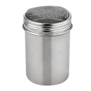 Stainless Steel All-purpose Shaker - Food Stylists Corner