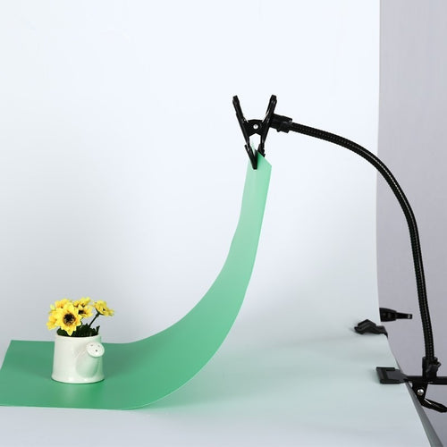 Tabletop Backdrop Clamp - Food Stylists Corner