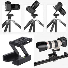 Load image into Gallery viewer, Z Flex Tilt Tripod Head - Food Stylists Corner