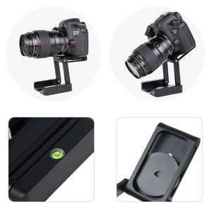Z Flex Tilt Tripod Head - Food Stylists Corner