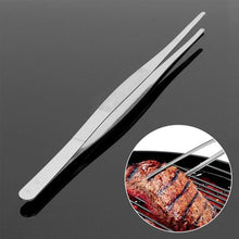 Load image into Gallery viewer, Long Handel  Food Tweezers - Food Stylists Corner