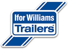 Load image into Gallery viewer, Entry to the Ifor Williams Trailer Competition