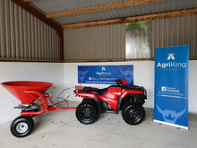 Load image into Gallery viewer, Entry to the Honda Foreman Quad Competition
