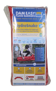 Sandsack Alternative - Hydro Snake 2er Pack