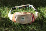 Hemp Fanny Pack ~ Assorted Colors
