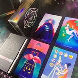 Mystic Mondays Tarot ~ By Grace Duong