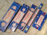 Nag Champa Incense ~ Assorted Sizes