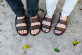 Pali Sandals ~ Assorted Colors & Sizes ~ Unisex
