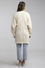 Load image into Gallery viewer, Rhythm Alberta Cardi - Cream