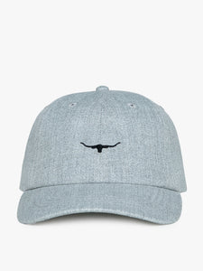 R.M. Williams Mini Longhorn Cap