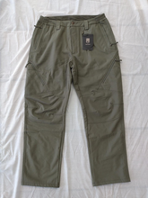 Load image into Gallery viewer, Free Soldier Tactical Softshell Pants - NEW - size 36