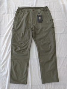 Free Soldier Tactical Softshell Pants - NEW - size 36