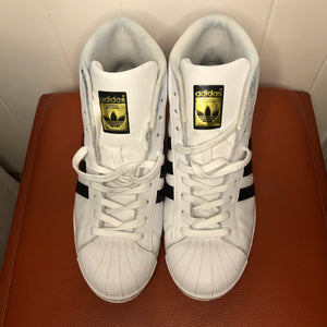 Adidas Pro Model Sneakers - Men 11