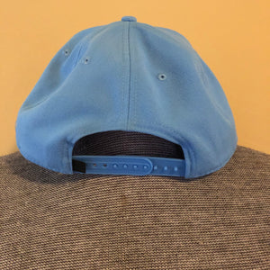 Air Jordan Trophy Room Jumpman Logo Sky Blue Unisex SnapBack Cap