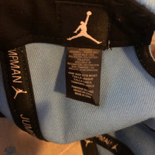 Load image into Gallery viewer, Air Jordan Trophy Room Jumpman Logo Sky Blue Unisex SnapBack Cap
