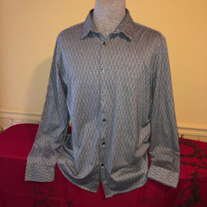 Calvin Klein Slim Fit Shirt XL