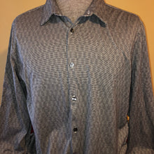 Load image into Gallery viewer, Calvin Klein Slim Fit Shirt XL