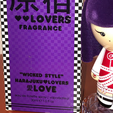 Load image into Gallery viewer, Hara Juku Lovers Fragrance Love