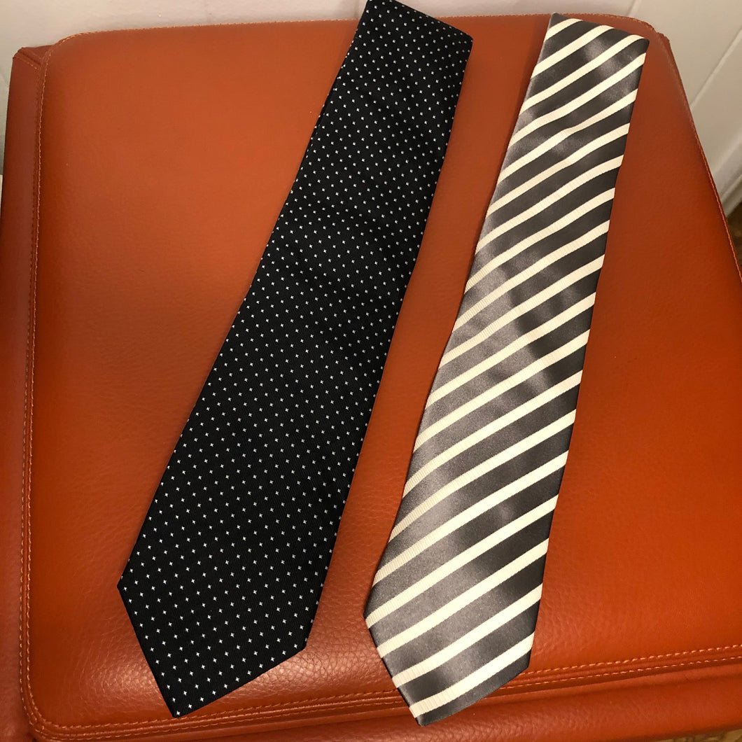Hugo Boss Silk Ties (2)
