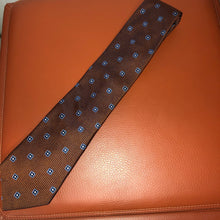 Load image into Gallery viewer, Ike Behar Red Silk Tie