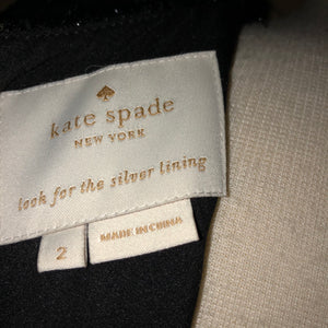 Kate Spade Sparkly Tweed Dress - 2