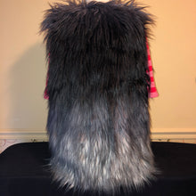 Load image into Gallery viewer, Melissa Paige Faux Fur Vest