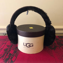 Load image into Gallery viewer, UGG Australia Shearling Earmuffs
