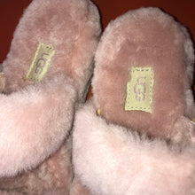 Load image into Gallery viewer, UGG Women's Fuzz Yeah Slippers - 7