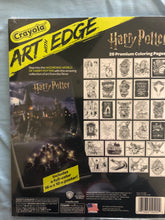 Load image into Gallery viewer, Art with Edge - Harry Potter