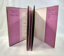 Load image into Gallery viewer, Vintage: The Great Tales and Poems of Edgar Allan Poe- circa 1954 Audio Book Records