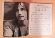 Load image into Gallery viewer, Jackson Browne Looking Back - 10 Song Guitar Tab Music Booklet