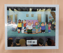 Load image into Gallery viewer, Inside Family Guy by Frazier Moore / Forward by Seth MacFarlane (Signed Copy)