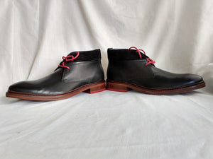 Cole Haan Colton Winter Chukka Boots- Size: 9M- NEW