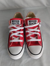Load image into Gallery viewer, Converse All Star Unisex Textile Sneakers - Men 4 - Women 6