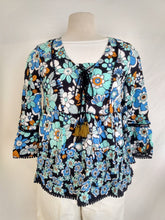 Load image into Gallery viewer, Crown and Ivy Blouse- Size: S- NEW