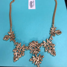 Load image into Gallery viewer, J. Crew Statement Necklace