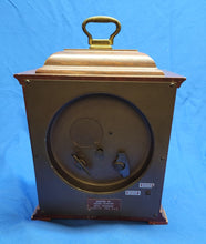 Load image into Gallery viewer, Vintage Seth Thomas Wind-up Mantle Clock