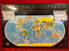 Load image into Gallery viewer, The Global Puzzle - 600 piece puzzle