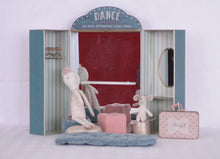 "Load image into Gallery viewer, Maileg Ballet School- Discontinued ""Ballerina Kitty"" Included- Vintage"