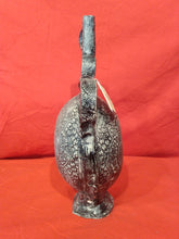 Load image into Gallery viewer, Handmade Pottery Vase by SUNILA- N.C. Local Artist